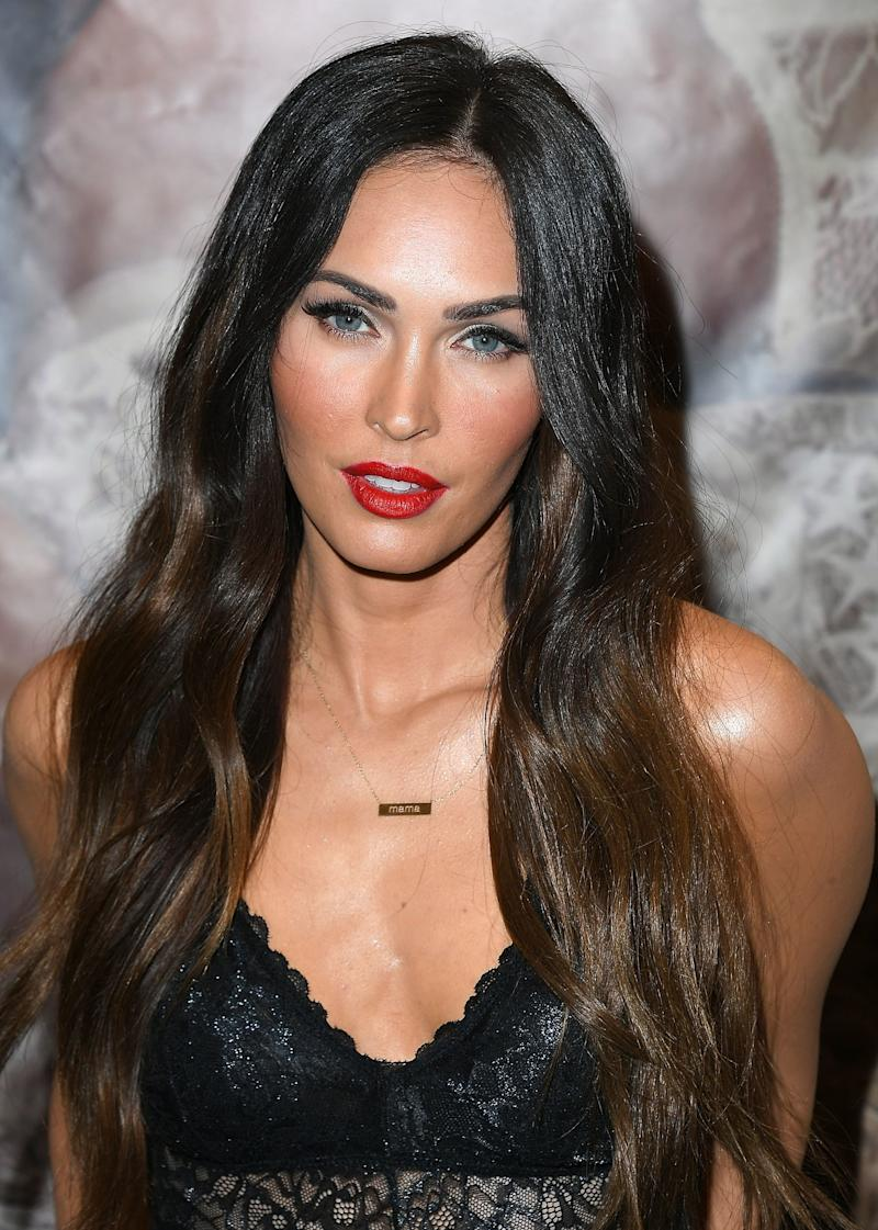 Megan Fox High School Pictures nude (26 photos), Is a cute Celebrites pic