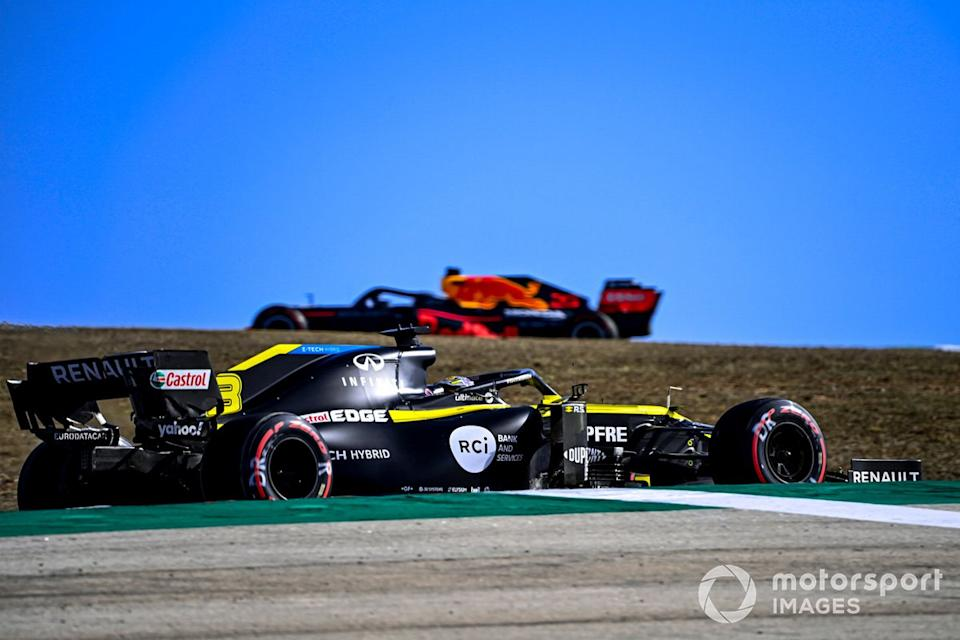 "Daniel Ricciardo, Renault F1 Team R.S.20<span class=""copyright"">Mark Sutton / Motorsport Images</span>"