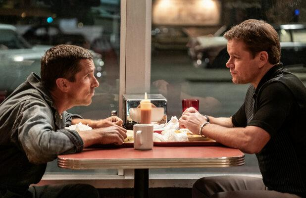 'Ford v Ferrari' Film Review: Christian Bale and Matt Damon Drive Steady Through Underwritten Le Mans Tale
