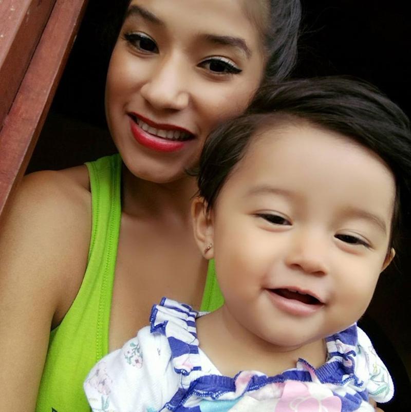 A Mothers Crusade My Special Needs >> Toddler Dies After Immigration Detainment Mother Sues