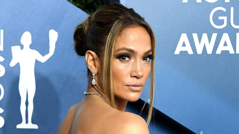 From the Super Bowl to Her Engagement: How Jennifer Lopez Is Owning 2020