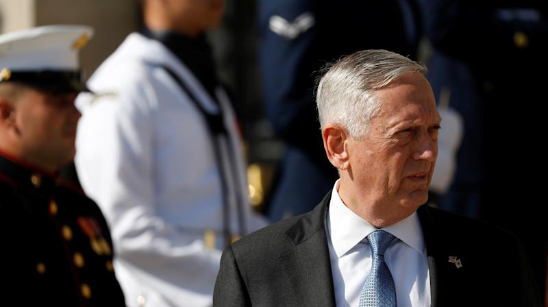 Attack On North Korea Could Spare Allies, Secretary Mattis Says. Analysts Aren't So Sure.