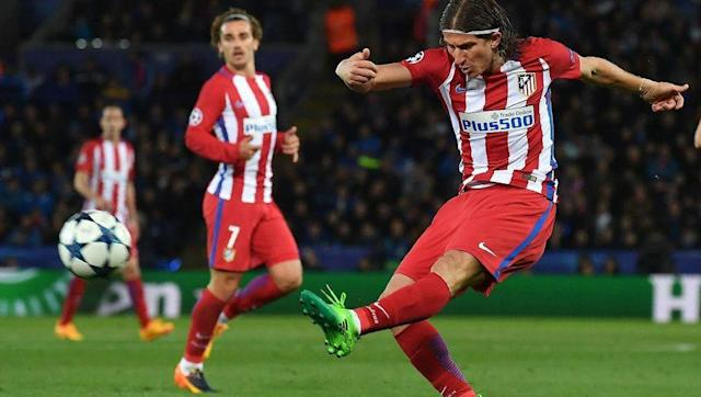 <p>Many may prefer Marcelo in this battle of the Brazilians, but in terms importance to their respective teams, as well as the well-roundedness of their overall game, Filipe Luis has to take this position. </p> <br><p>A fundamentally solid defender - one up on Marcelo already - Luis is used in a genuinely unique role for Simeone's side, using both his own, and his teammates' defensive solidity as a base to become something of a playmaker, from the left back position. Watching Atleti play, and using Luis in this way is fascinating, as so much of their attacking play flows through him, allowing the left sided midfielder (often Carrasco) to push further forward in attack. </p> <br><p>Possibly not as consistently adventurous as Marcelo, Luis compensates for this through intelligence on the pitch. He's by no means a conservative full back, but at the same time, he never seems to be caught out when he marauds up the field. </p>