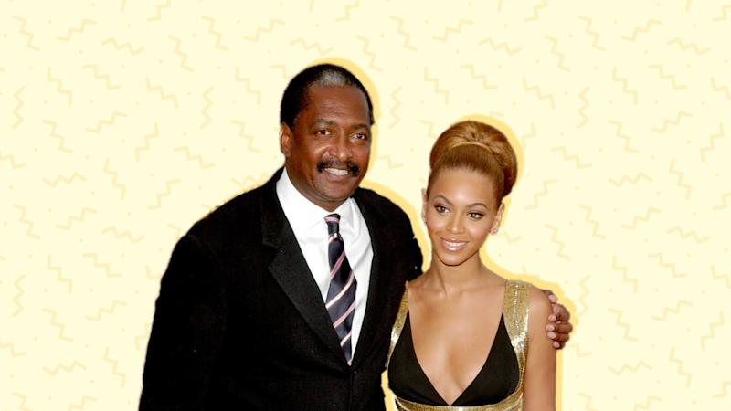 Beyoncé's Dad Just Revealed His Breast Cancer Diagnosis—Here's What You Need to Know About Male Breast Cancer