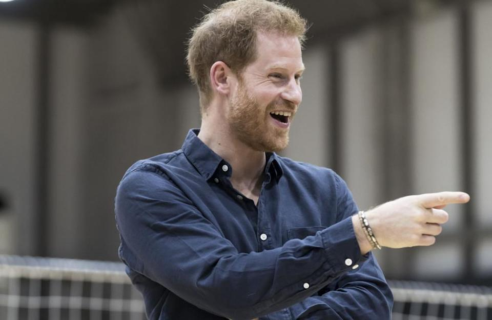 """You would have to be very lucky to get close to Prince Harry to request a selfie, his security means he is one of the most closely guarded people in the world. During a trip to Australia in 2015, Harry also told a group of teenagers that """"selfies are bad"""". He added: """"I know you're young, but seriously, you need to get out of it."""""""