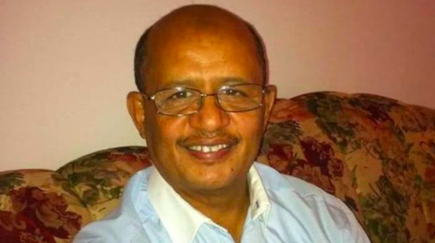 Transplant surgeon Adil El Tayar had been volunteering for the NHS frontline fight against coronavirus before dying from the illness. (NHS)