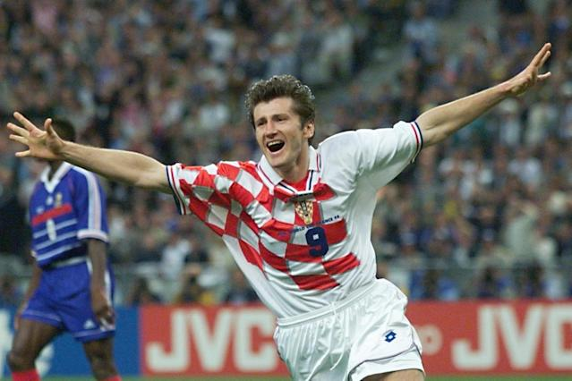 Croatia Class of 2018 can go further than team who finished third at 1998 World Cup, says Dejan Lovren