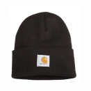 """<p><strong>Carhartt</strong></p><p>amazon.com</p><p><strong>$16.99</strong></p><p><a href=""""https://www.amazon.com/dp/B002G9UDYG?tag=syn-yahoo-20&ascsubtag=%5Bartid%7C10070.g.37619817%5Bsrc%7Cyahoo-us"""" rel=""""nofollow noopener"""" target=""""_blank"""" data-ylk=""""slk:Shop Now"""" class=""""link rapid-noclick-resp"""">Shop Now</a></p><p>This classic beanie keeps your head warm and won't fall off. It comes in 24 colors and is a one-size fits all. While reviewers with bigger heads say the hat fits perfectly, other reviewers like the slouch it gives. </p>"""