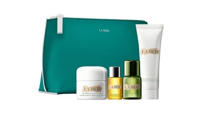 Get four La Mer items for less than $100!