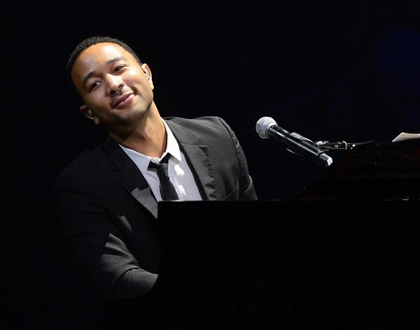 John Legend Song for 'Django Unchained' Is 'About Retribution'