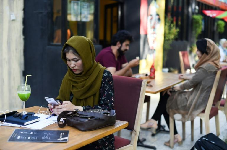 For some women in urban cores like Kabul, key freedoms such as education and the right to work proliferated after the Taliban fell in 2001