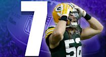 <p>The Packers needed to win that game. Sure, the Clay Matthews penalty was controversial, but there were other opportunities to make a play that would have finished the victory. (Clay Matthews) </p>