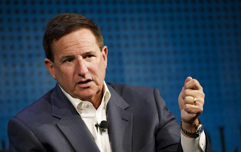 Mark Hurd, Oracle CEO Who Led Three Tech Companies, Dies