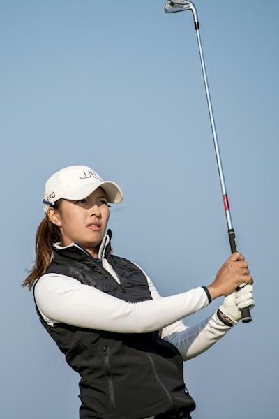 'I don't want to relax.' Tiffany Chan, the first player from Hong Kong to qualify for the LPGA Tour, is determined to build on her success