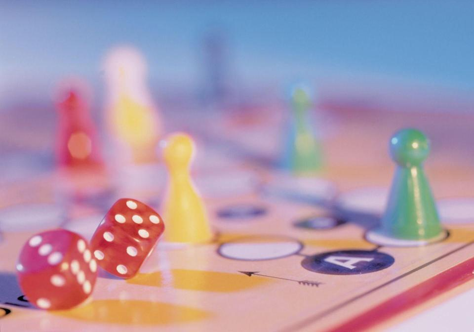 <p>It's no fun to play a board game that's missing pieces, especially if you rarely play board games as is.</p>
