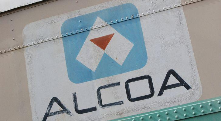 10 Cheap Stocks to Buy in May: Alcoa stock
