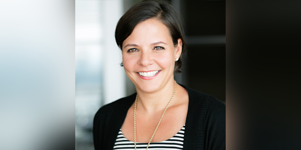 34) Sari Granat, EVP, chief administrative officer and general counsel, IHS Markit. Photo: IHS Markit