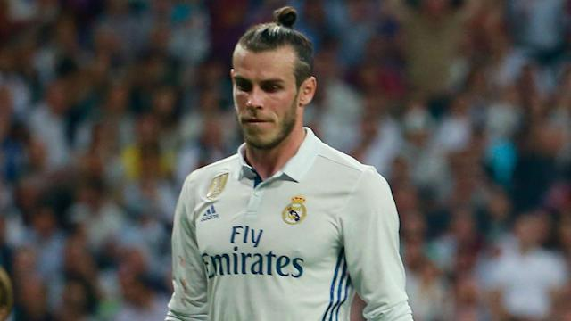 Gareth Bale does not want to leave LaLiga and Champions League titleholders Real Madrid.