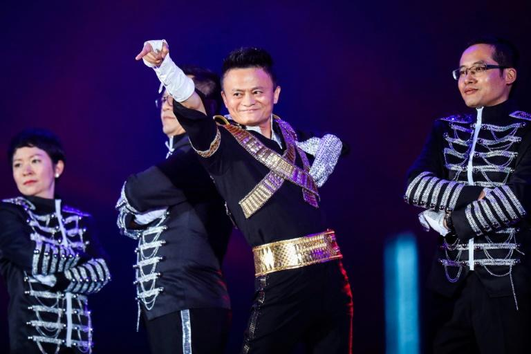 Alibaba net profit soars 35% as Singles Day pays off