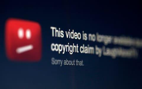 YouTube - Credit: Reuters