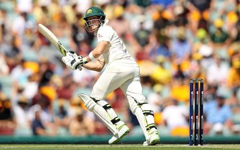 Steve Smith - Credit: Cameron Spencer/Getty Images