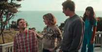 <p><strong>IMDb says:</strong> Two couples rent a vacation home for what should be a celebratory weekend get-away.</p><p><strong>We say: </strong>Literally anything involving a house in a remote location is going to be scary.</p>
