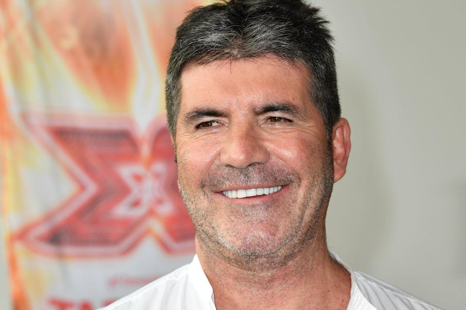 Simon Cowell is focusing his energies on a new TV talent show (Getty Images)