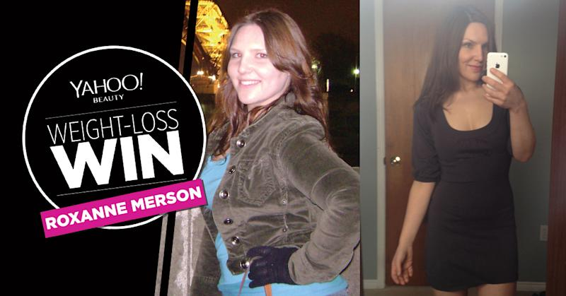 29-year-old loses 90 pounds