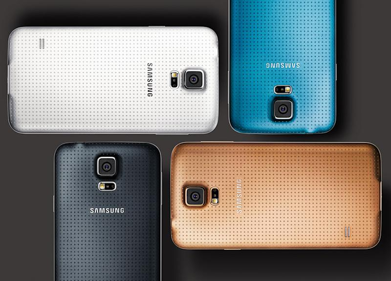 Remember when everyone said Apple was 'doomed?' Now it's Samsung's turn