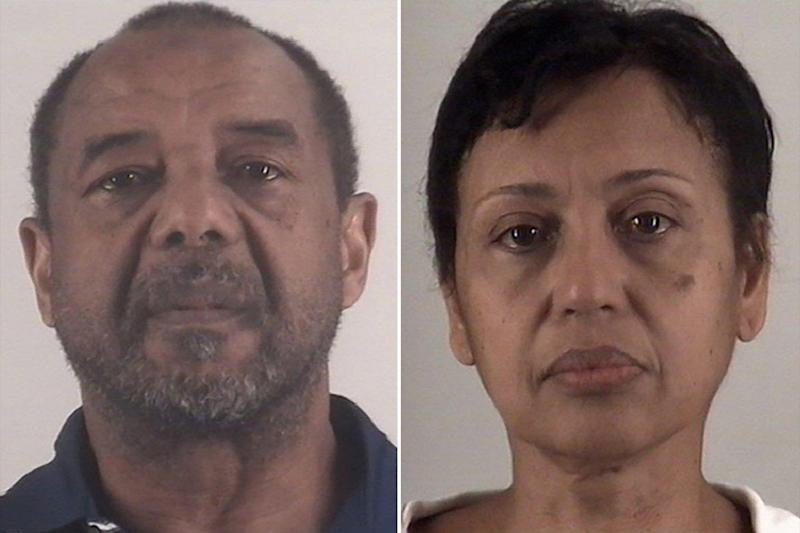 Texas Couple Held Girl as Slave for 16 Years, Called Her 'Dog' and 'Worthless'