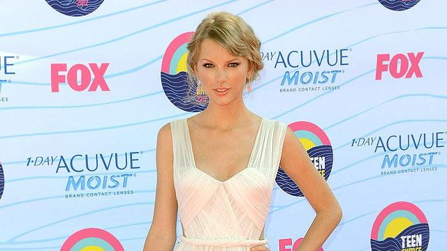 The One Thing Taylor Swift Can't Sell
