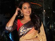 Sonakshi Sinha's 'terrible' err at LOOTERA music launch