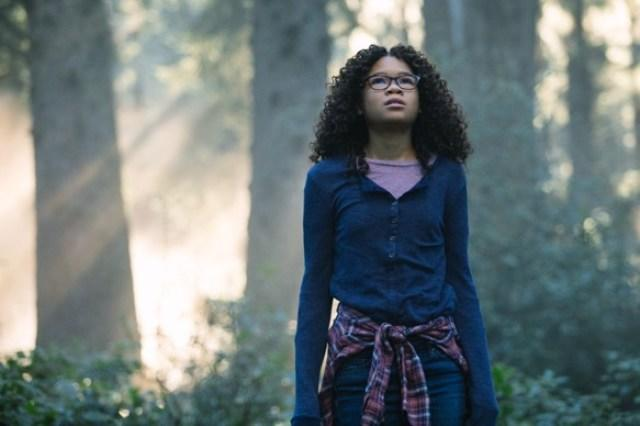 A Wrinkle In Time review