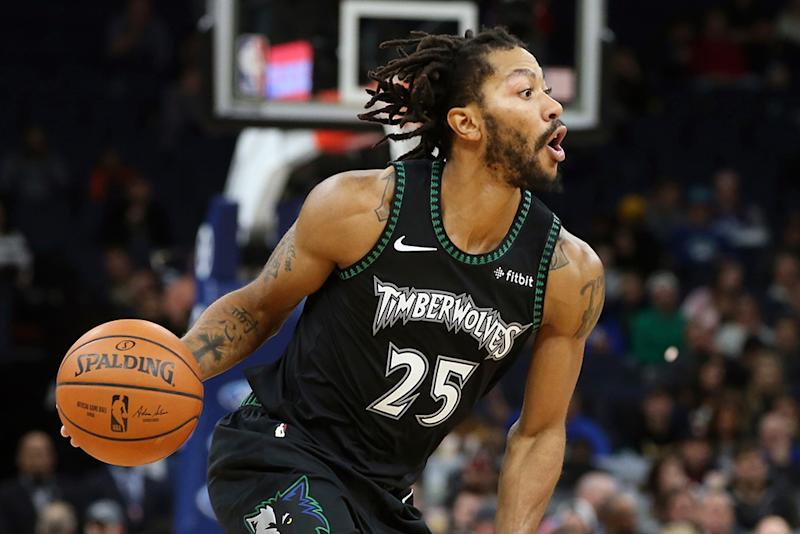 3d2a3b2c003 NBA Star Derrick Rose Scores 50 Points in These Adidas Sneakers — and You  Can Buy Them Now