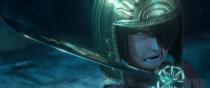 "Kubo (Art Parkinson) in ""Kubo and the Two Strings."" (United International Pictures)"