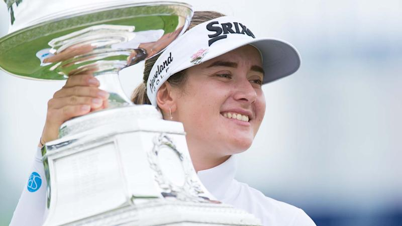 KPMG Women's PGA Championship to be played without spectators