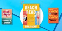 """<p>The standard by which a beach read can be measured is varied, but one thing's for sure—it has to be entertaining. No, actually, <em>engrossing</em>. Because if the story isn't going to serve as a mini-vacation from <a href=""""https://www.womenshealthmag.com/health/a29893681/maintain-wellness-routine-while-traveling/"""" rel=""""nofollow noopener"""" target=""""_blank"""" data-ylk=""""slk:your vacation"""" class=""""link rapid-noclick-resp"""">your vacation</a>, it's not doing its job. Plus, considering this'll likely be the first time you've gotten to a beach (or a pool) in a very long time, the plot's <em>got</em> to be worth it.</p><p>Now, with the wide selection of bingeable tales that—not by accident—find their way onto shelves near the end of the spring and start of summer, deciding what to read can leave you stumped. But this isn't stress your vacationing mind should have to take on. </p><p>So, allow this curated list of 2021's best beach reads to do the work for you. Whether you're in the mood for a can't-put-it-down thriller or a devour-in-an-afternoon romance, there's a book that suits your exact literary tastes just waiting for you to discover it. From there, you can turn pretty much anything into a beach read…just add sunshine, sand, and water. </p><p>The only hard part will be deciding how many you want to pack, because it's a major bummer to have not enough books to last you all trip long. (But if <a href=""""https://www.womenshealthmag.com/life/g35980479/best-ereader/"""" rel=""""nofollow noopener"""" target=""""_blank"""" data-ylk=""""slk:you've got an e-reader"""" class=""""link rapid-noclick-resp"""">you've got an e-reader</a>, consider that problem solved!) Ahead, these 35 best beach reads—old and new—will transport you to other worlds, all without leaving the sand.<br></p>"""