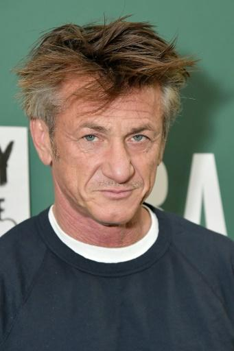 Oscar winner in 2004: Sean Penn