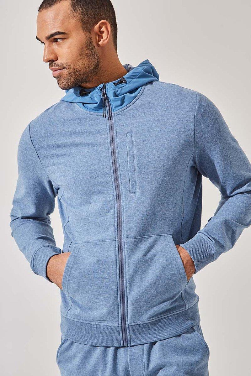 Robust Zip-Up Hoodie. Image via MPG Sport.