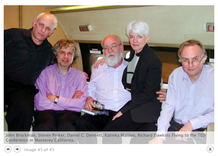 The caption has been altered to exclude Jeffrey Epstein's name.
