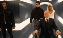 The first <em>X-Men </em>movie is one of the most iconic and laid the groundwork for many a comic book movie after. Impeccable casting is half of the film's success with Patrick Stewart and Ian McKellen playing frenemies Professor X and Magneto, and of course Jackman as Logan, though it meant some of the side characters didn't get enough of the spotlight. Still, <em>X-Men</em> is a testament to the comic books and delivered enough gut-punching action to prove Lauren Shuler Donner was right to buy the film rights to the superheroes. (Credit: 20th Century Fox)