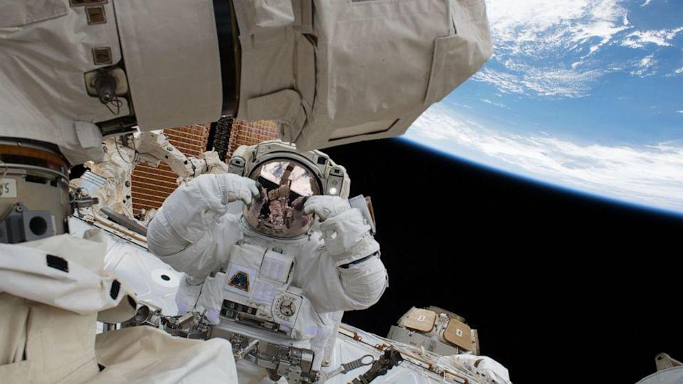 12,000 people apply for NASA's next class of astronauts, with plans to reach Mars