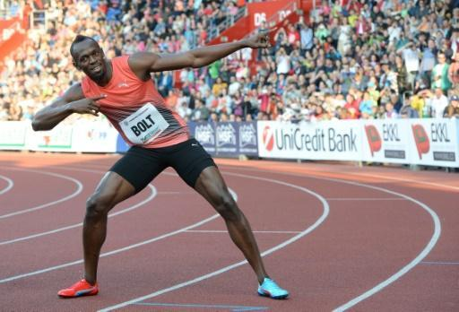 Torn hamstring forces Bolt out of Jamaican Olympic Trials