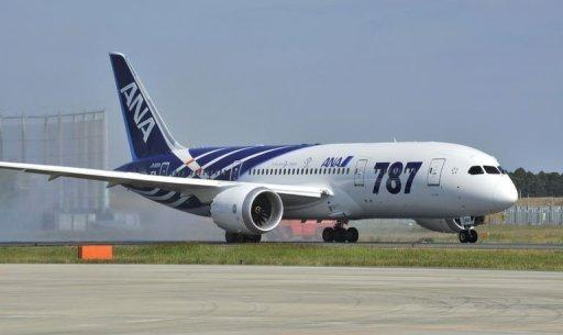 Dreamliner glitches 'enormously' worrying: Japan minister