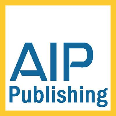 (PRNewsfoto/AIP Publishing)