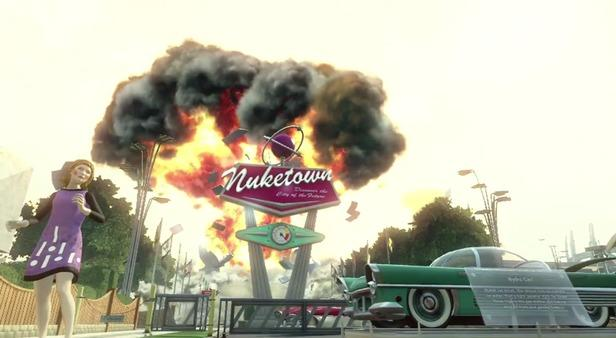 Call of Duty Black Ops 2 Nuketown 2025 tips
