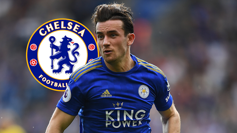 Chelsea complete £50m Chilwell signing