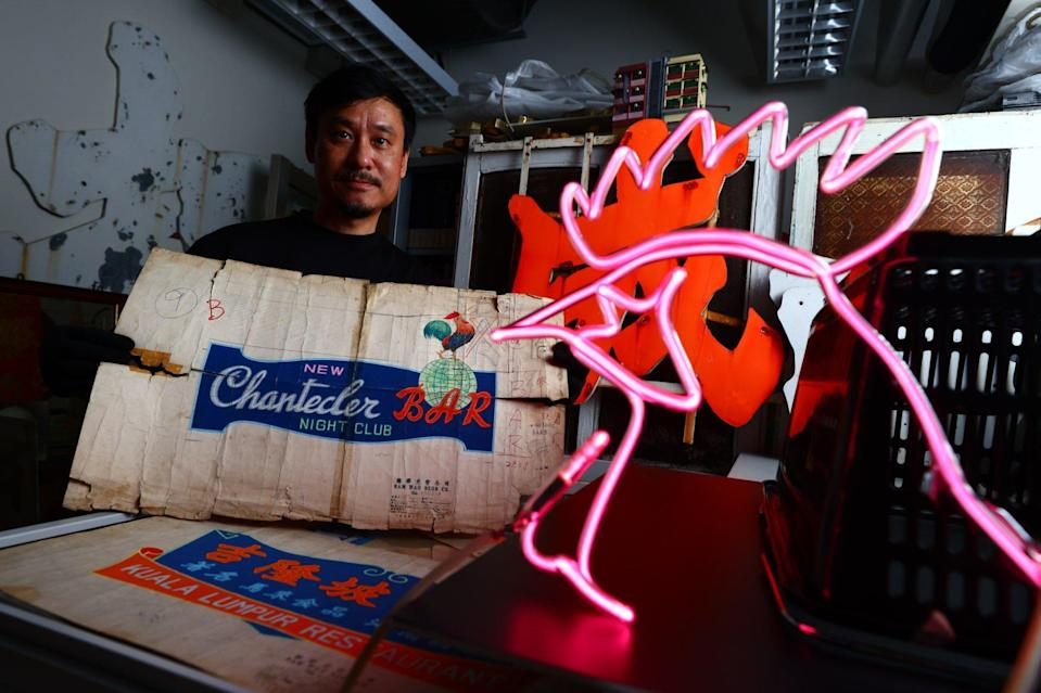 Brian Kwok, an assistant professor from PolyU. Photo: SCMP
