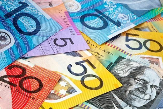 The AUD Boosted by Strong Growth, While Trade War Risks Linger