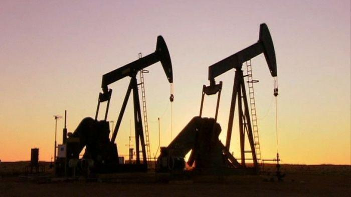 Agreement reserves portion of gas discoveries